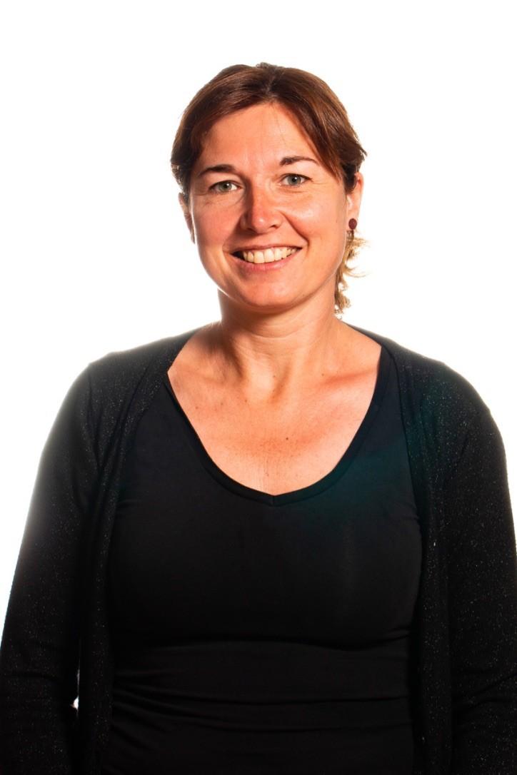 Ellen Groom