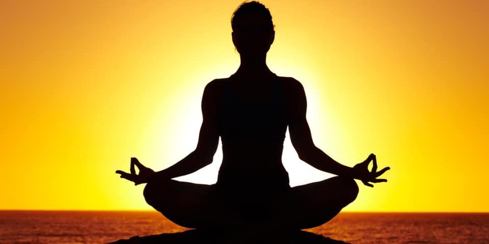 Yoga maandag